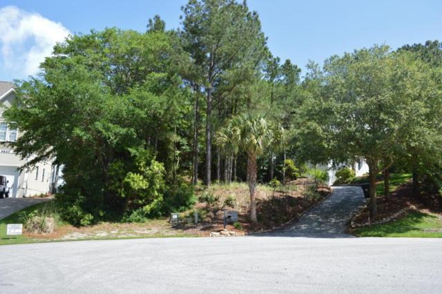 9818 Clarendon Drive, Emerald Isle, NC 28594 (MLS #100117484) :: The Keith Beatty Team