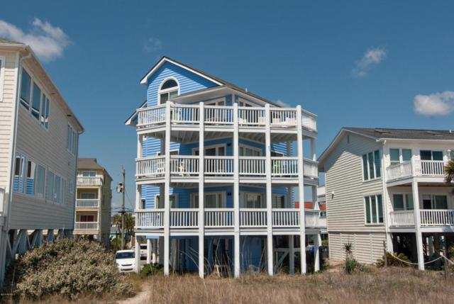1512 Carolina Beach Avenue N 2F, Carolina Beach, NC 28428 (MLS #100117486) :: Donna & Team New Bern