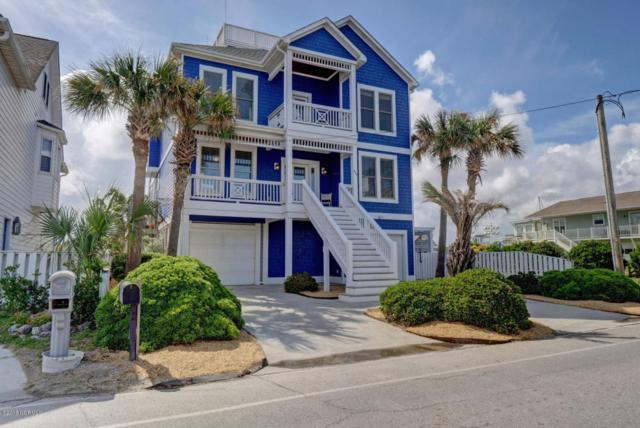 319 Canal Drive, Carolina Beach, NC 28428 (MLS #100117492) :: Century 21 Sweyer & Associates