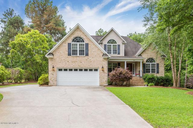 496 Royal Tern Drive, Hampstead, NC 28443 (MLS #100117512) :: Berkshire Hathaway HomeServices Prime Properties