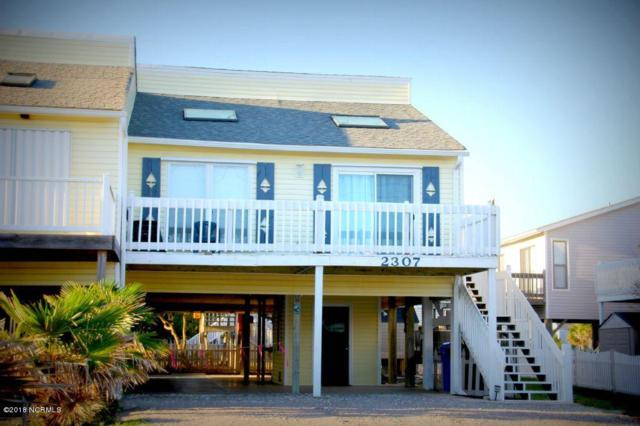 2307 New River Inlet Road, North Topsail Beach, NC 28460 (MLS #100117580) :: RE/MAX Essential