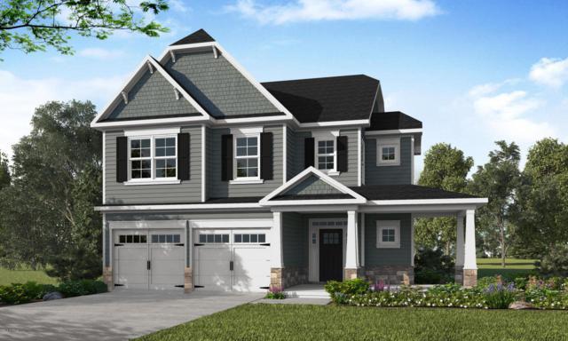 536 Saratoga Road Lot 121, Sneads Ferry, NC 28460 (MLS #100117591) :: Terri Alphin Smith & Co.