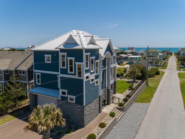 400 E Bogue Boulevard, Atlantic Beach, NC 28512 (MLS #100117617) :: Century 21 Sweyer & Associates