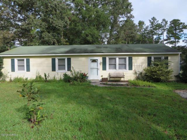 402 Old Pollocksville Road, New Bern, NC 28562 (MLS #100117644) :: Century 21 Sweyer & Associates