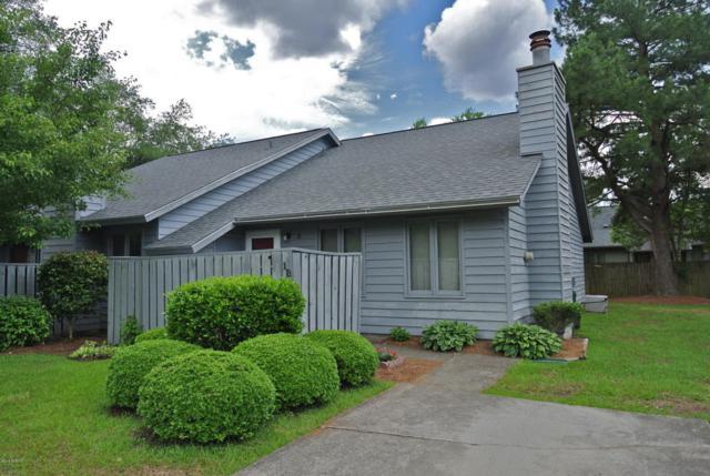 1 Mulberry Lane B, New Bern, NC 28562 (MLS #100117651) :: Century 21 Sweyer & Associates