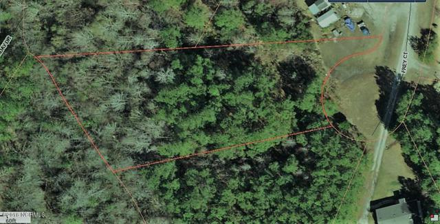 12 Woodside Drive, Hampstead, NC 28443 (MLS #100117657) :: Castro Real Estate Team