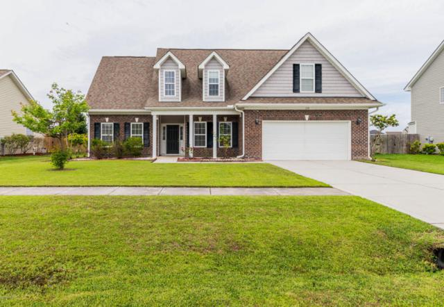 139 Moonstone Court, Jacksonville, NC 28546 (MLS #100117687) :: RE/MAX Essential