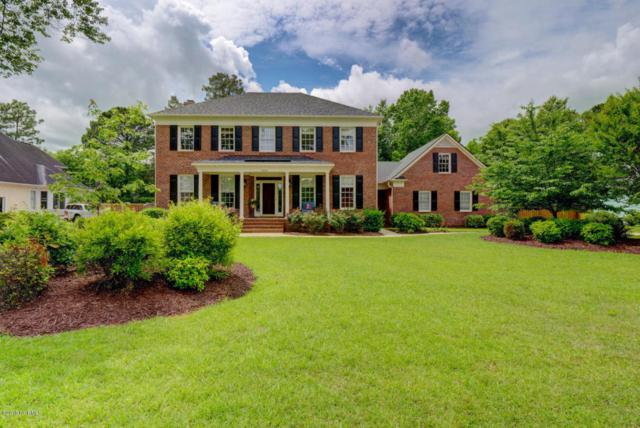 4204 Greens Ferry Court, Wilmington, NC 28409 (MLS #100117704) :: RE/MAX Essential