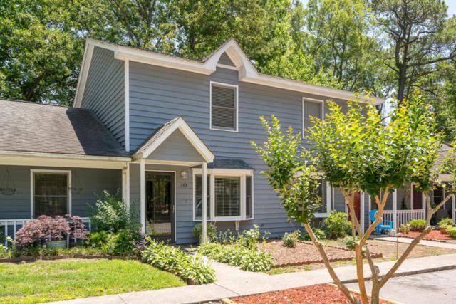 600 N 35th Street #1103, Morehead City, NC 28557 (MLS #100117727) :: Century 21 Sweyer & Associates