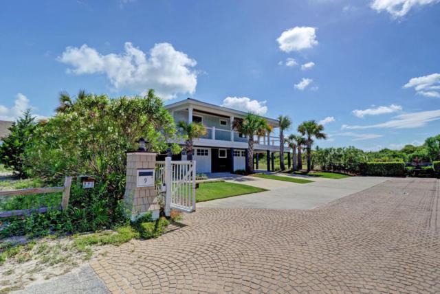 9 Sand Dollar Lane, Wrightsville Beach, NC 28480 (MLS #100117732) :: RE/MAX Essential