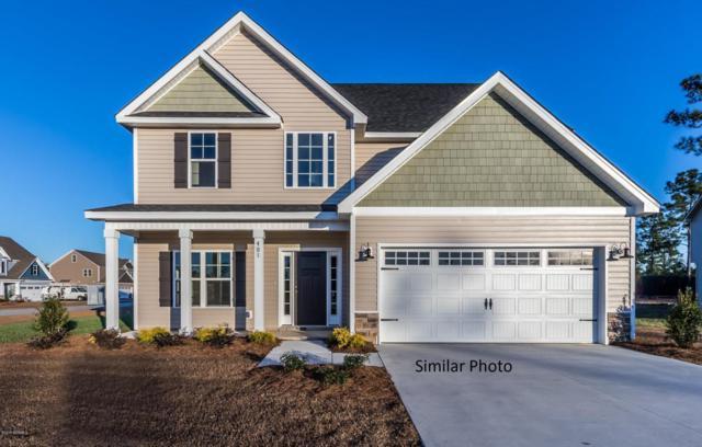697 Aria Lane, Hubert, NC 28539 (MLS #100117737) :: Harrison Dorn Realty