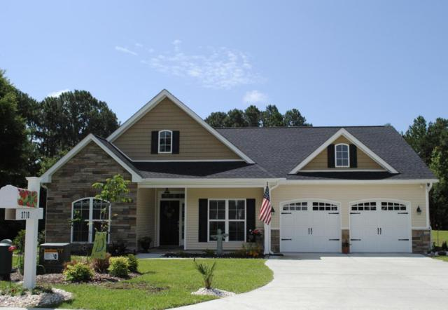 3826 Timber Stream Drive, Southport, NC 28461 (MLS #100117741) :: Berkshire Hathaway HomeServices Prime Properties