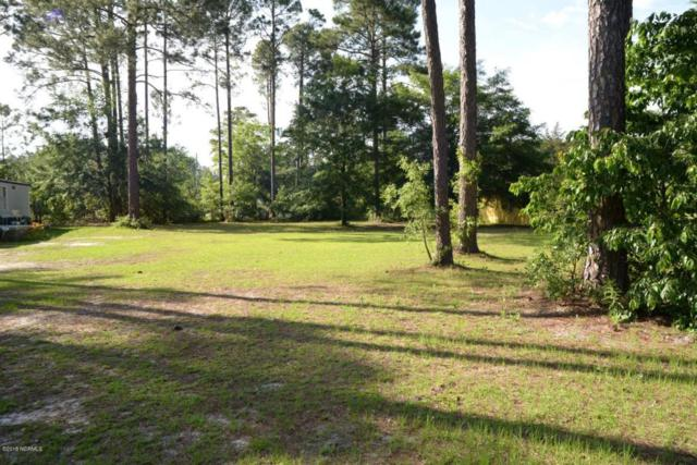 1065 Crocker Drive SW, Calabash, NC 28467 (MLS #100117757) :: Coldwell Banker Sea Coast Advantage