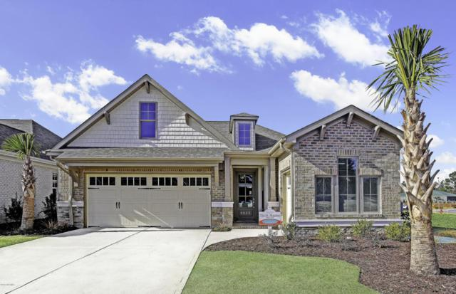 9022 Mango Bay Court NE, Leland, NC 28451 (MLS #100117771) :: Berkshire Hathaway HomeServices Prime Properties