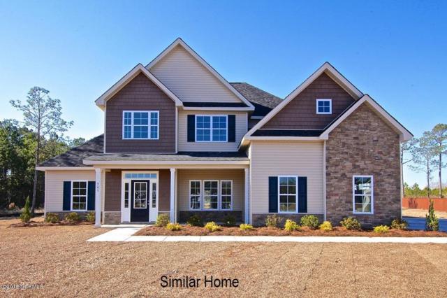 207 Violet Terrace Court, Hubert, NC 28539 (MLS #100117772) :: Harrison Dorn Realty