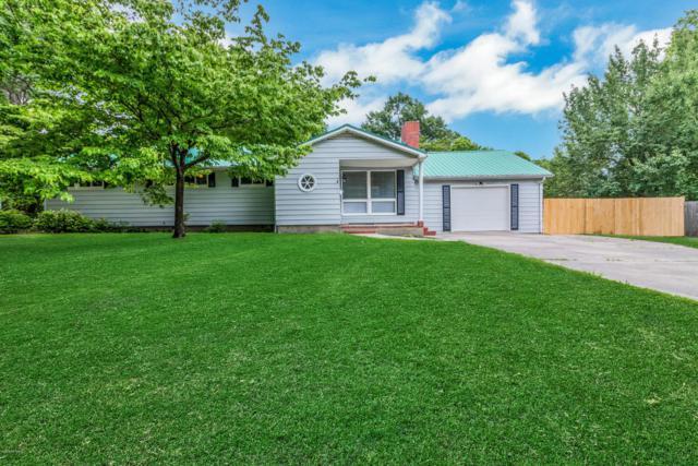 400 Dogwood Lane, Jacksonville, NC 28540 (MLS #100117773) :: Berkshire Hathaway HomeServices Prime Properties