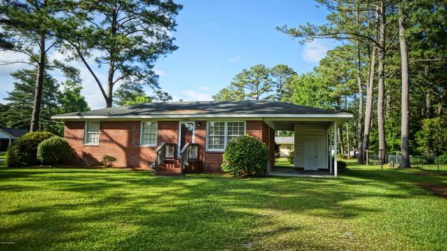 2604 Cherry Tree Drive, New Bern, NC 28562 (MLS #100117778) :: Century 21 Sweyer & Associates