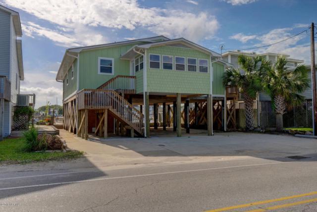 613 Canal Drive, Carolina Beach, NC 28428 (MLS #100117786) :: RE/MAX Essential