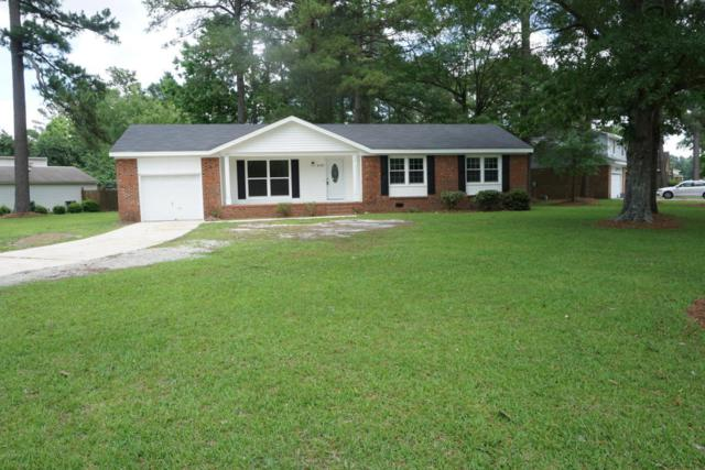 3128 Elizabeth Avenue, New Bern, NC 28562 (MLS #100117790) :: RE/MAX Essential