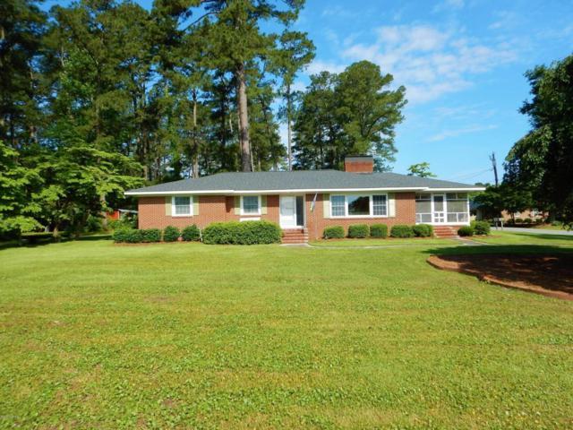 1029 Melva Street, Williamston, NC 27892 (MLS #100117796) :: Berkshire Hathaway HomeServices Prime Properties