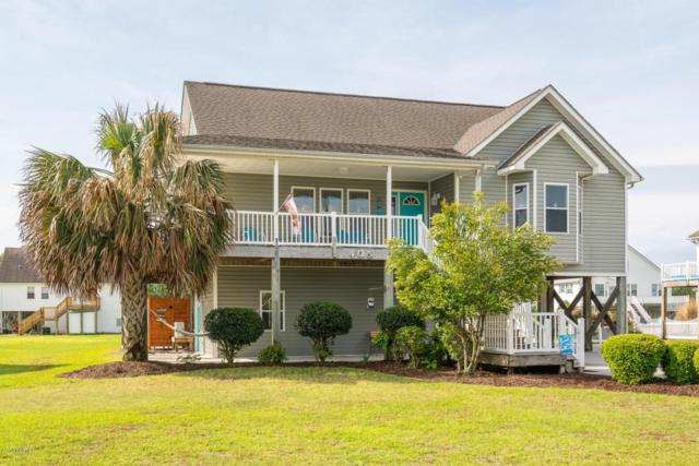 405 Coastal View Court, Newport, NC 28570 (MLS #100117819) :: The Keith Beatty Team