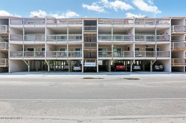 505 Carolina Beach Avenue N 1E, Carolina Beach, NC 28428 (MLS #100117833) :: The Oceanaire Realty