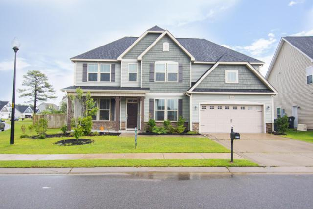 1436 Eastbourne Drive, Wilmington, NC 28411 (MLS #100117856) :: RE/MAX Elite Realty Group