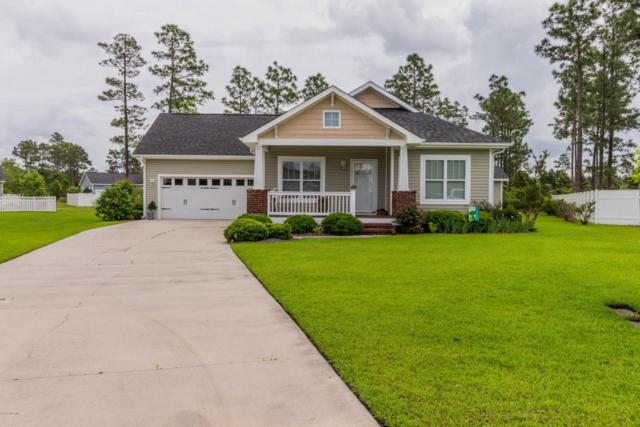 113 Farmstead Place, Jacksonville, NC 28540 (MLS #100117865) :: The Oceanaire Realty