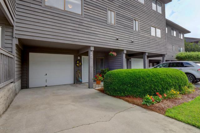 612 Linksider Drive F5, Wilmington, NC 28412 (MLS #100117870) :: The Oceanaire Realty