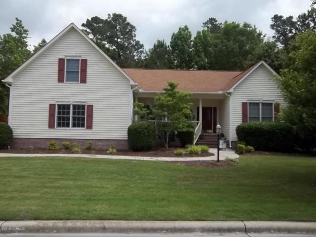 406 Emmen Road, New Bern, NC 28562 (MLS #100117875) :: Berkshire Hathaway HomeServices Prime Properties