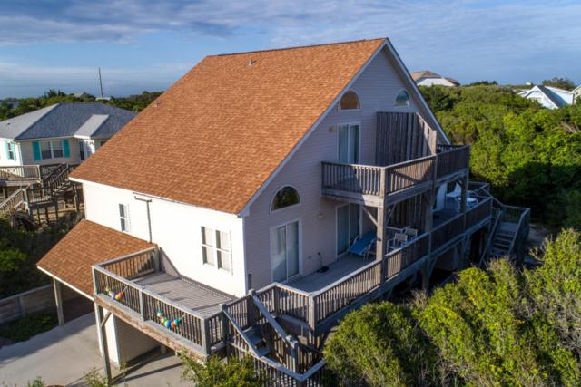 102 Scotch Bonnet Drive East, Emerald Isle, NC 28594 (MLS #100117880) :: The Oceanaire Realty