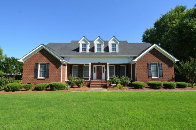 1821 L T Hardee Road, Greenville, NC 27858 (MLS #100117886) :: RE/MAX Essential