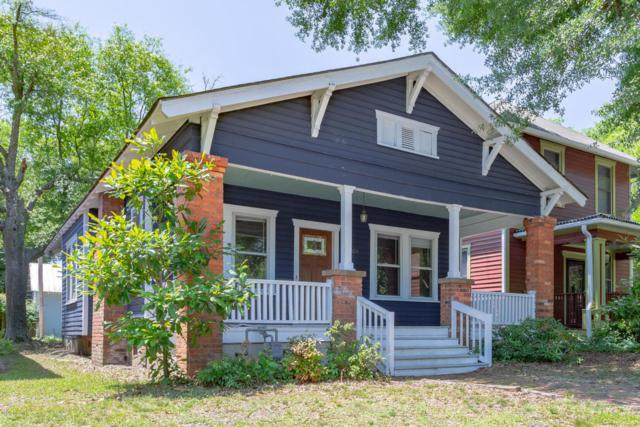 2004 Market Street, Wilmington, NC 28403 (MLS #100117892) :: David Cummings Real Estate Team
