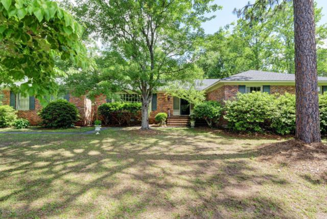 5413 Clear Run Drive, Wilmington, NC 28403 (MLS #100117901) :: RE/MAX Elite Realty Group