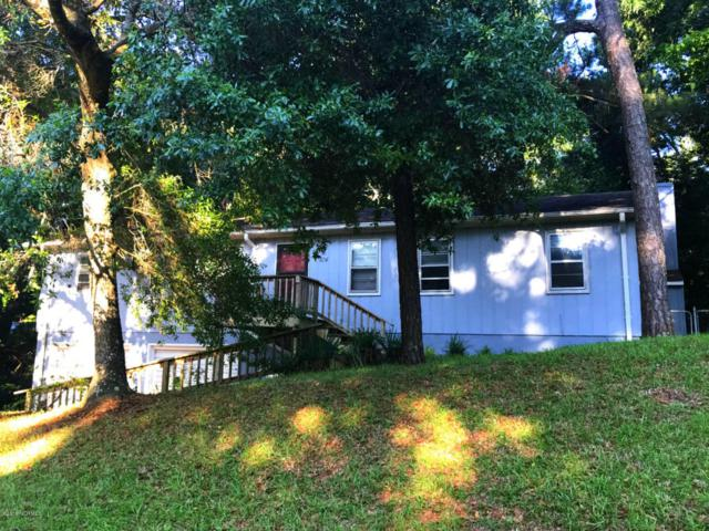 104 Hawthorne Drive, Pine Knoll Shores, NC 28512 (MLS #100117914) :: Courtney Carter Homes