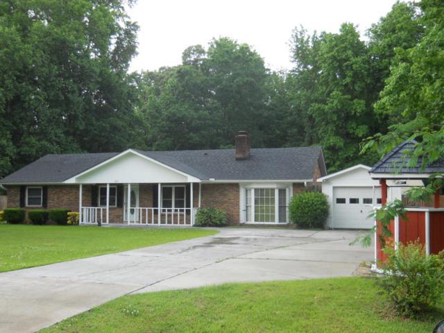 825 Fields Road, New Bern, NC 28560 (MLS #100117944) :: Century 21 Sweyer & Associates