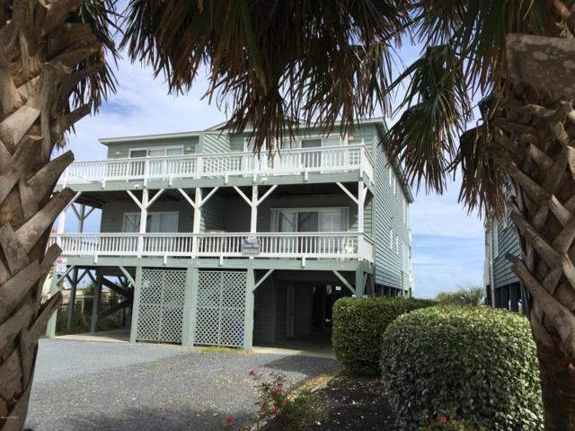 1826 E Main Street B, Sunset Beach, NC 28468 (MLS #100117949) :: Century 21 Sweyer & Associates