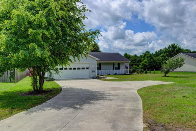 251 Bannermans Mill Road, Richlands, NC 28574 (MLS #100117956) :: Harrison Dorn Realty