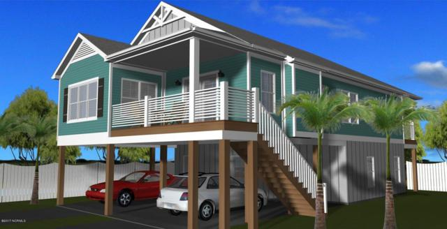 1225 Pinfish Lane, Carolina Beach, NC 28428 (MLS #100117957) :: Coldwell Banker Sea Coast Advantage
