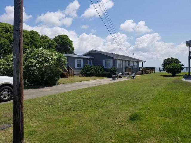 244 Bayview Boulevard, Atlantic Beach, NC 28512 (MLS #100117968) :: RE/MAX Essential