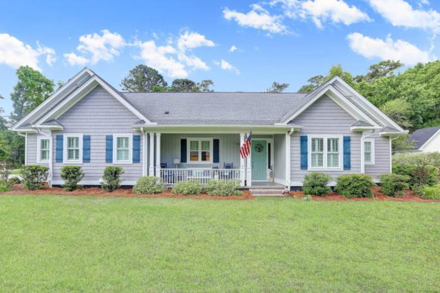 600 South 7th Street, Carolina Beach, NC 28428 (MLS #100117971) :: RE/MAX Essential