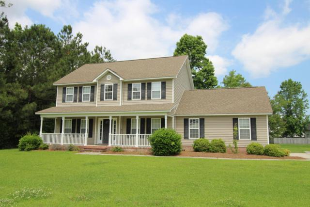 305 Foster Creek Road, Swansboro, NC 28584 (MLS #100117977) :: RE/MAX Elite Realty Group