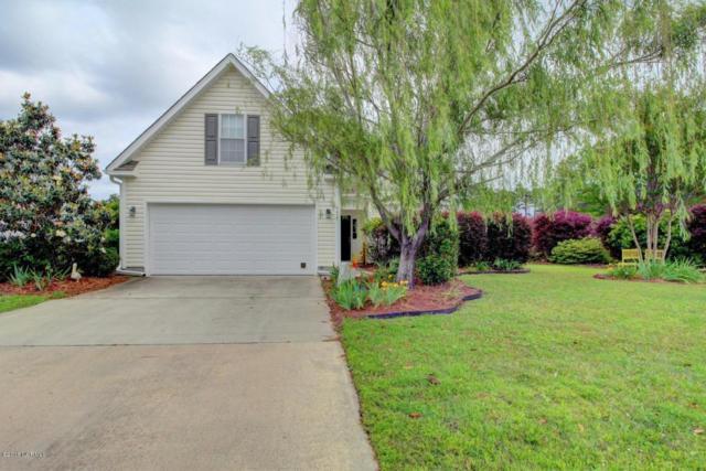4437 Spinnaker Street, Southport, NC 28461 (MLS #100117992) :: Century 21 Sweyer & Associates