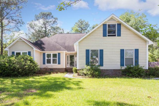 7517 Lost Tree Road, Wilmington, NC 28411 (MLS #100117994) :: Berkshire Hathaway HomeServices Prime Properties