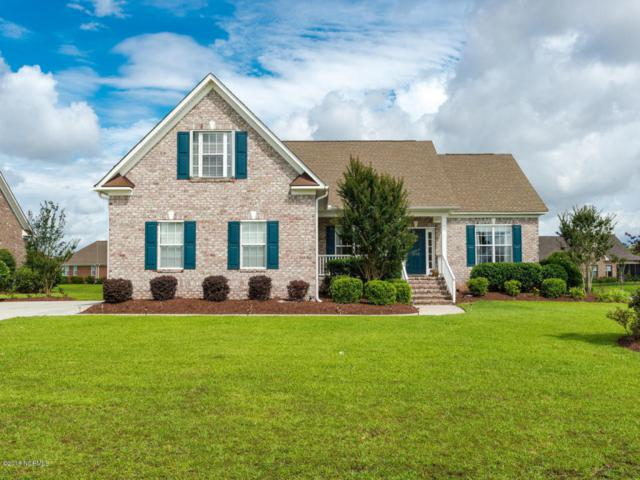 1202 Skylar Court, Leland, NC 28451 (MLS #100117995) :: Courtney Carter Homes