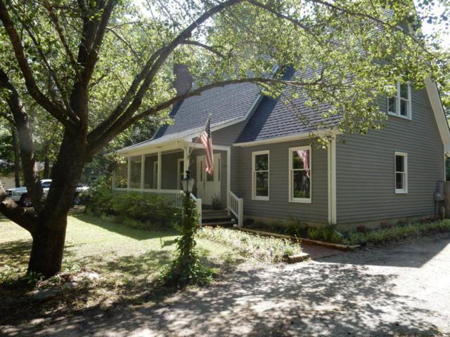 122 Stoneybrook Road, Wilmington, NC 28411 (MLS #100117996) :: Century 21 Sweyer & Associates