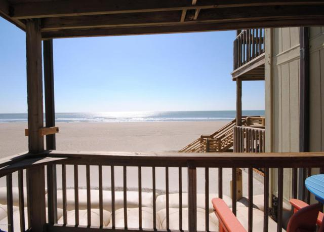 790 New River Inlet Road #104, North Topsail Beach, NC 28460 (MLS #100118005) :: Harrison Dorn Realty