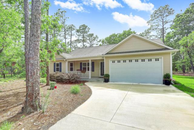 1134 Twin Lakes Drive, Southport, NC 28461 (MLS #100118017) :: Century 21 Sweyer & Associates