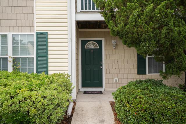 4609 Mcclelland Drive D-103, Wilmington, NC 28405 (MLS #100118030) :: RE/MAX Essential