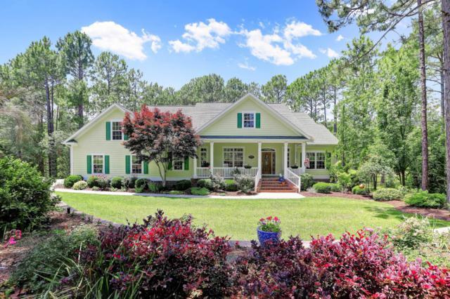 4204 Westland Lane, Southport, NC 28461 (MLS #100118037) :: RE/MAX Essential